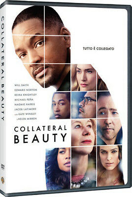 Dvd Collateral Beauty