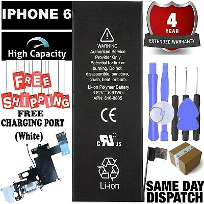 iPhone 6 Battery 1810 mAh With Free Tools