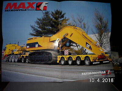 Faymonville Trailers To The Max Poster Alt&rar