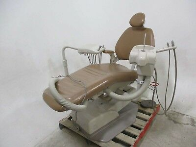 Adec Performer 8000 - Dental Chair w/ Delivery for Operatory Exams - F233514