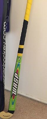 Wasp Hockey Stick Hardly Used