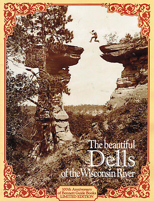Mount St Helens + Kings Canyon + Petrified Forest + Dells of the Wisconsin. 4Bks