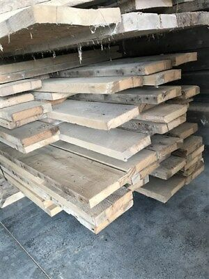 Reclaimed Oak Roofers Board Barn Wood, Salvage Oak Planks Panels Siding Ceiling