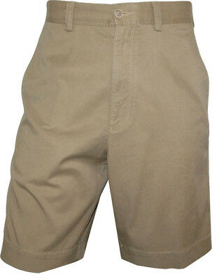 Tommy Bahama Ashore Thing Men/'s Khaki Casual Shorts Size 52R  $110 NEW WITH TAGS