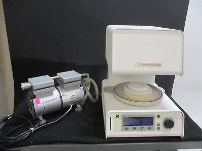 Centurion Qex Dental Lab Furnace for Restoration Material Heating - SOLD AS-IS