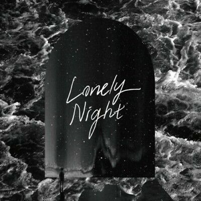 Single Album : Lonely Night - Knk (CD New)