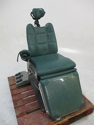 Dexta MK20X2 Dental Furniture Chair for Operatory Patient Exams - SOLD AS-IS