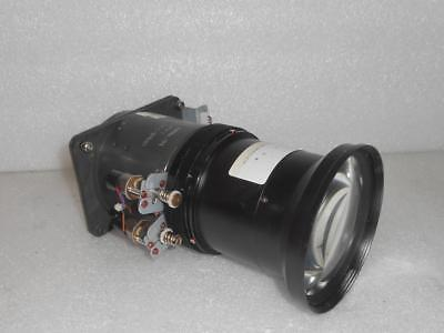Sanyo / Christie LNS-W31A Short Zoom Projector Lens (1.3-1.8:1)