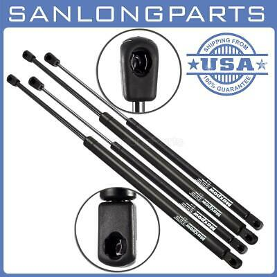 Sachs SG304021 Hatch Lift Supports for Ford Probe Pair