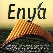 Perfect Panpipes Play von Enya | CD | Zustand gut