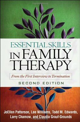 [PDF] Essential Skills in Family Therapy From the First Interview to Termination