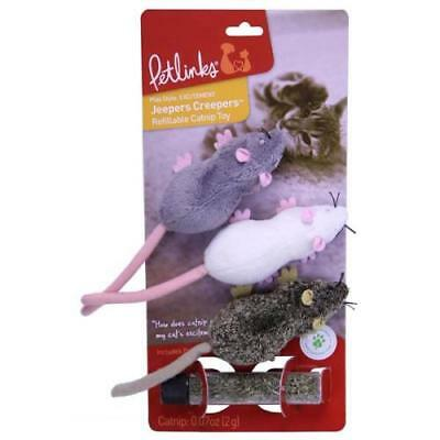 Petlinks Jeepers Creepers Cat Toy