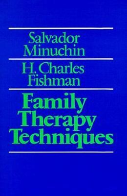 [PDF] Family Therapy Techniques 1st Edition by Salvador Minuchin
