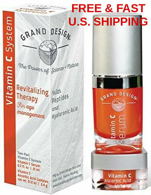 EYE Cream Serum Vit C Hyuluronic Acid MSM Lighten Whitening Brighten ANTI-AGING