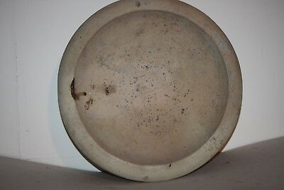 QUALITY LARGE ANCIENT ROMAN POTTERY MORTARIUM BOWL 1st CENTURY BC/AD