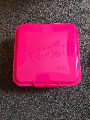 Cheeky Wipes Fresh Box- Pink