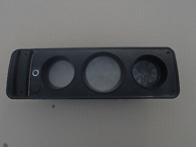 VW Type 2 Dash pod right hand drive 1968 to 1979