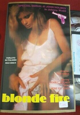 IN OGNI POSTO ... (1993) VHS B&BVideo  NO COVER