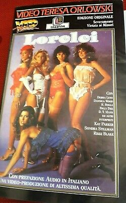 RAGAZZE  5 (1993) VHS B&BVideo  NO COVER
