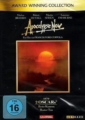 Apocalypse Now - Award Winning Collection (Marlon Brando)            | DVD | 430