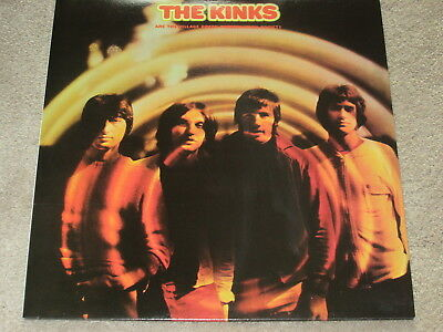 Kinks - Are The Villaggio Verde Preservation Society