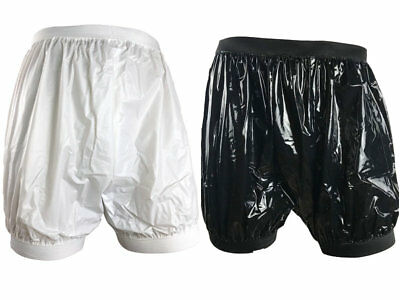 Haian Adult Incontinence Pull-on Plastic Comfort Pants