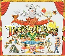 Everybody Loves a Happy Ending von Tears for Fears | CD | Zustand gut
