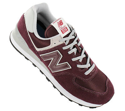 NEW NEW BALANCE Classics ML574VAI Men Shoes Trainers Sneakers SALE ... 9e8e5f3fbf