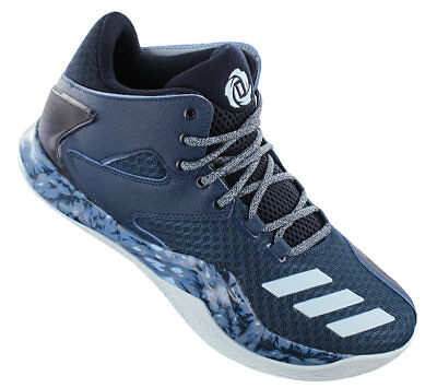new concept 2bf18 9b747 NEW adidas Derrick D Rose 773 V AQ7777 Men Shoes Trainers Sneakers SALE