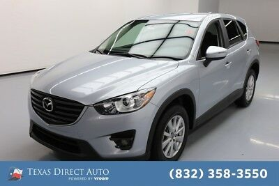 2016 Mazda CX-5 Touring Texas Direct Auto 2016 Touring Used 2.5L I4 16V Automatic AWD SUV
