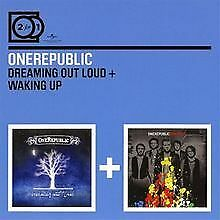 2 for 1: Dreaming Out Loud/Waking Up von Onerepublic | CD | Zustand gut