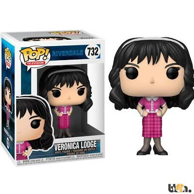 Figura Pop Riverdale Dream Sequence Veronica