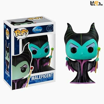 Figura Pop Disney Maleficent