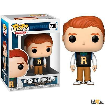 Figura Pop Riverdale Dream Sequence Archie