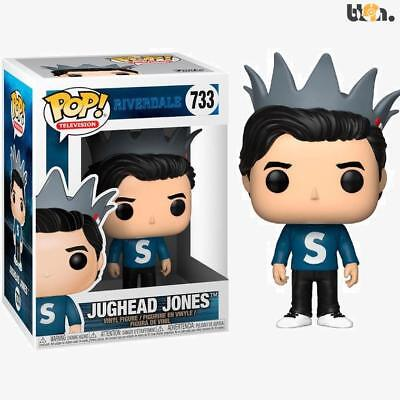 Figura Pop Riverdale Dream Sequence Jughead