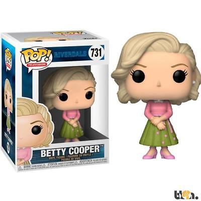 Figura Pop Riverdale Dream Sequence Betty