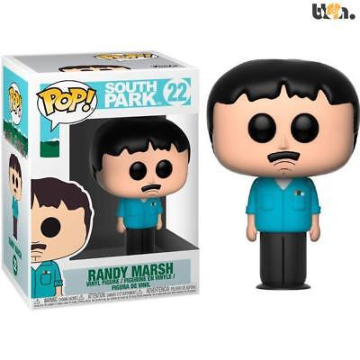 Figura Pop South Park Randy Marsh