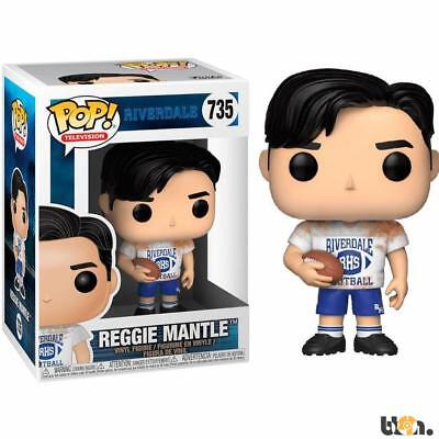 Figura Pop Riverdale Dream Sequence Reggie In Football Uniform