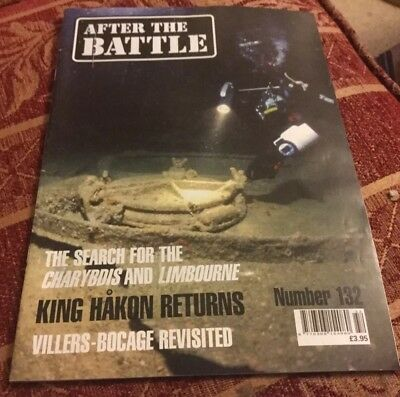 After The Battle Magazine No. 132