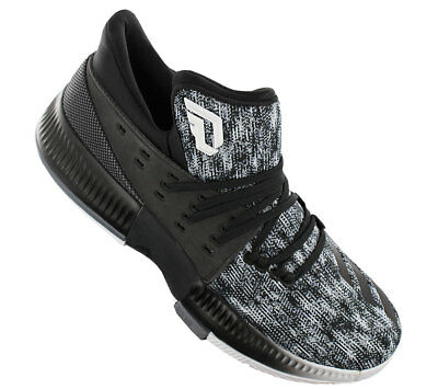 sports shoes 69264 14b58 NEUF adidas Dame Damian D Lillard 3 BY3760 Hommes Baskets Chaussures  Sneaker SAL