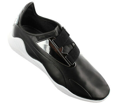 Mostro Mln 363449 01 Puma Hommes Baskets Neuf Milano Leather Nnm0wvO8