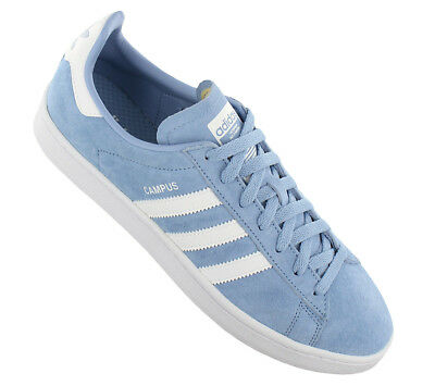 premium selection 4b375 729b0 NEUF adidas Originals Campus Leather DB0983 Hommes Baskets Chaussures  Sneaker SA