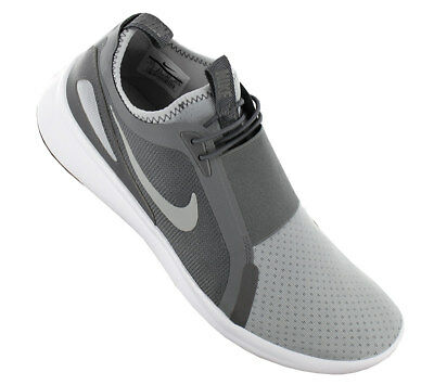 huge selection of c9efe 6fcdb NEUF Nike Current Slip On 874160-001 Hommes Baskets Chaussures Sneaker SALE