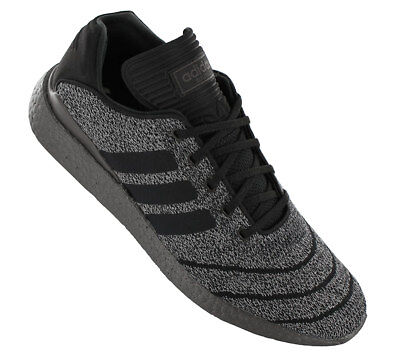 hot sale online 68a66 e8e28 NEUF adidas Busenitz Pure Boost PK CQ1160 Hommes Baskets Chaussures Sneaker  SALE