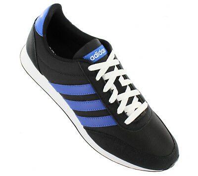 NEUF ADIDAS V Racer 2.0 DB0429 Hommes Baskets Chaussures Sneaker SALE