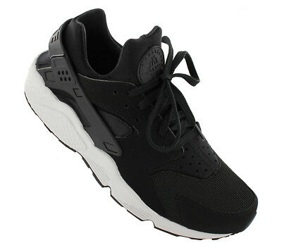 the latest 49b66 bd09f NEUF Nike Air Huarache 318429-045 Hommes Baskets Chaussures Sneaker SALE