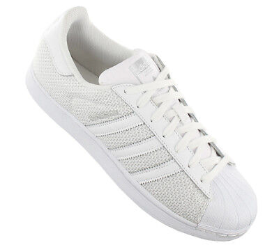 huge discount 45863 dbcda NEUF adidas Originals Superstar S75962 Hommes Baskets Chaussures Sneaker  SALE