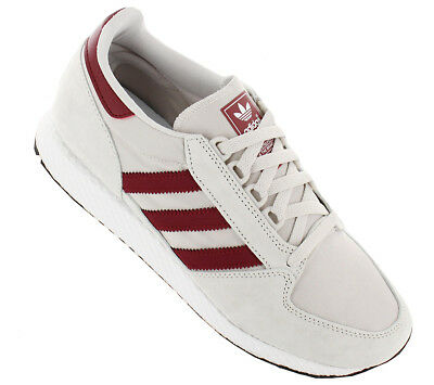 save off 2bd28 9f9f5 NEUF adidas Originals Forest Grove B41547 Hommes Baskets Chaussures Sneaker  SALE
