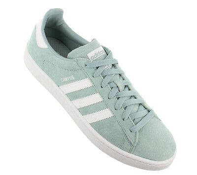c81a15eb1c44c NEUF adidas Campus Leather BZ0082 Hommes Baskets Chaussures Sneaker SALE