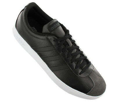 new style 8fd27 efd24 NEUF adidas Court Leather VL 2.0 DA9885 Hommes Baskets Chaussures Sneaker  SALE